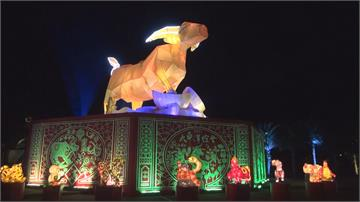 花蓮牛YEAR!太平洋燈會防疫升級採實聯制、限2500人進場