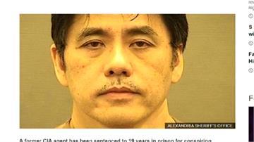 販賣美方情報給中國 前CIA幹員李振成判刑19年