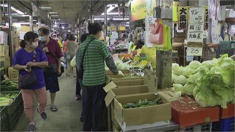 價格異常?絲瓜25元→80元、青江菜11元→61元 月漲幅454%