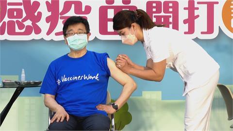快新聞/公費流感疫苗今開打!須和COVID-19疫苗相隔7天以上