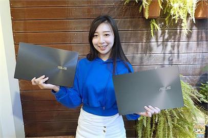 3C/效能超優異!新一代筆記型電腦 ASUS ZenBook 14 UX425EA 與 ASUS ZenBook 14 UX435EG 開箱 評測