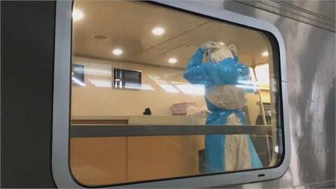 泰國疫情如海嘯 單日逾17000確診、165死亡雙創新高