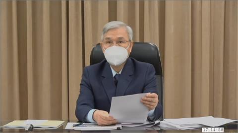 快新聞/全球央行總裁評比出爐 楊金龍與美聯準會主席鮑爾都拿「A-」