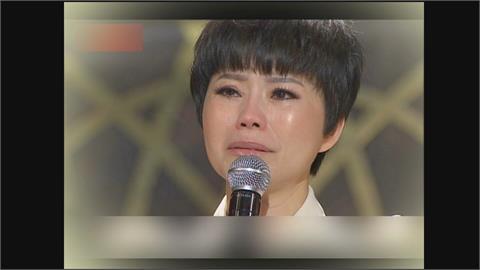 童年貧困、婚姻破碎罹患憂鬱症 金曲歌后詹雅雯一生坎坷