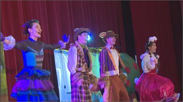 寓教於樂! 桃市府邀請劇團做客語演出