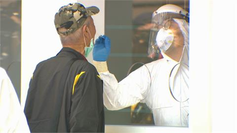 快新聞/本島5機場篩檢站今啟用 有症狀旅客不得登機赴離島
