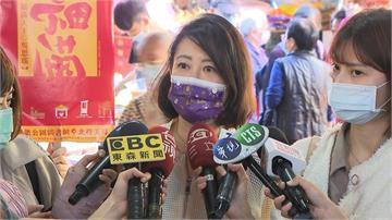 快新聞/國民黨搬「禁瑤令」 吳思瑤痛批「威權思維」:視民主法治於無物