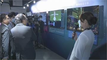 數位雙生AI協作 「虛擬網紅」成亮點