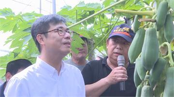 快新聞/李孟居上央視「認罪」 陳其邁「不以為然」:中國作法愚蠢