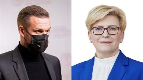 不是施捨!立陶宛暖贈2萬劑疫苗 台大醫感動:看見人性的光輝