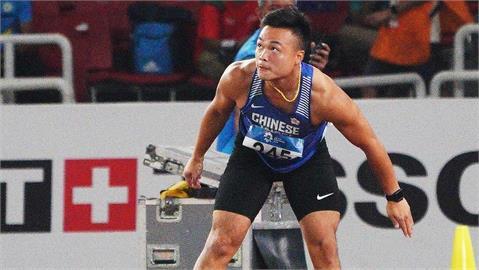 東奧/鄭兆村首次出戰奧運!資格賽擲出71.20公尺 未達晉級標準