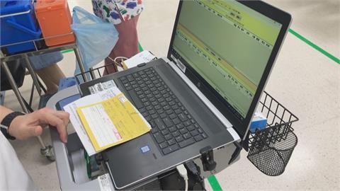 網路預約偷跑9hrs挨轟黑箱 南投醫院:電腦設定錯誤