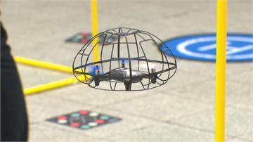北市中小學無人機大賽「活用跨領域知識」教育局:明年賽事擴大「還要會寫程式」