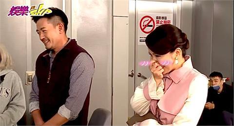 影/德馨離婚戲失神爆哭 看到《娛樂超skr》破涕為笑