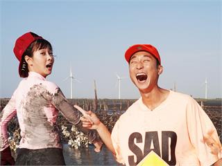 《綜藝新時代》浩子開啟男人話題!職人阿公只能害羞傻笑