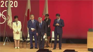 日本宣布東奧辦到底 國際奧會主席出面力挺