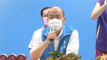 國民黨全黨救一人?朱立倫曝與韓國瑜通話談罷免