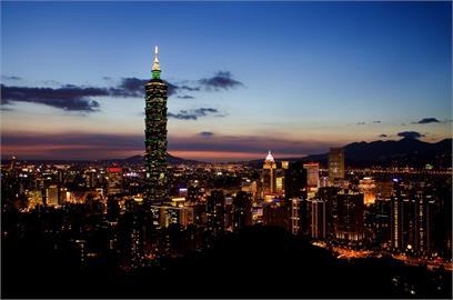 「全球安全城市」排行出爐!香港排第8、台北因「個人安全」列24名