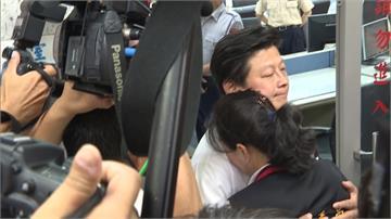 傅崐萁提前入監 獄方:他睡得非常甜美