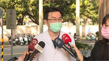 醫護家人染疫 蘇一峰:最沉重的警鐘