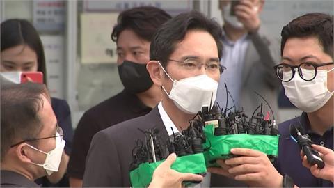 全球/南韓財閥凌駕政權之上?三星李在鎔特赦出獄