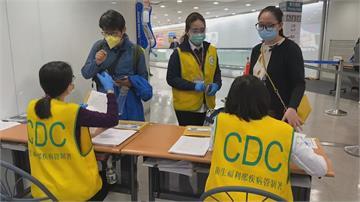 國內再增3例境外移入個案 目前台灣累計病例506例
