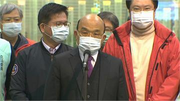 快新聞/北部某醫院再添1護理師染疫 蘇貞昌籲國人繃緊神經、為醫護打氣