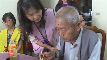 暖心! 重陽敬老 飯店結合大學送餐給獨居老人