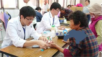 823暴雨襲南台灣 醫療團隊進駐重災區義診