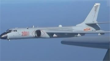 把台灣當你家後院嗎?中機天天擾台、軍艦現蹤花蓮外海