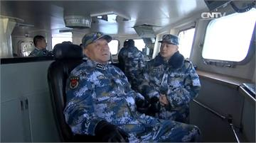 山東號航母才通過台海 遼寧號也要繞台訓練?