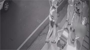 懷疑買來的毒品不純 攜槍談判砸車 4分鐘被逮
