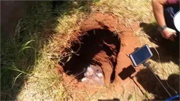 巴拉圭驚傳大規模越獄!75受刑人挖地道逃獄