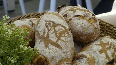 知名烘焙坊採低糖質麵粉製作麵包!美味又健康