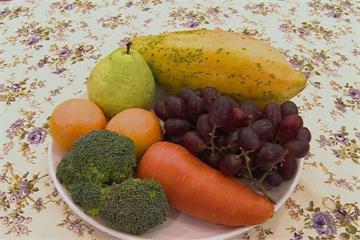 「這些蔬果」打成護眼果汁  保護眼睛還能抗氧化