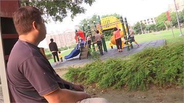 鳳山公園5歲童險遭抱走 警循線逮27歲男子
