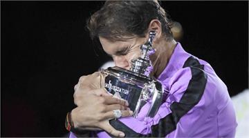 西班牙蠻牛報名馬德里大師賽 恐放棄衛冕美網