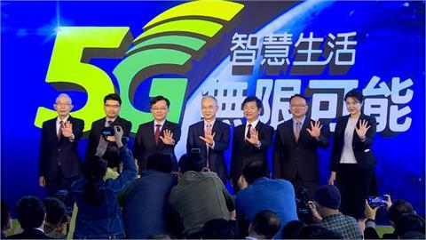 亞太電結盟遠傳5G 呂芳銘:不合作幾乎退出電信業
