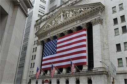 美國通膨大增引發升息疑慮 美股收黑