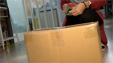 486先生捐贈一級淨、紫外線殺菌燈防疫用品協助外交人員挺過疫情 蕭美琴:感謝相挺