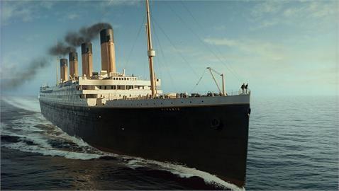 音樂/錯過鐵達尼號的倫敦交響樂團