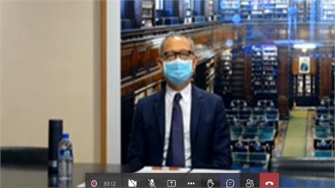 科技廠包機打疫苗?國巨董事長陳泰銘說話了 竹科接種計畫曝光