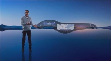 現代.福特登北美年度風雲車榜首 CES展出汽車新科技