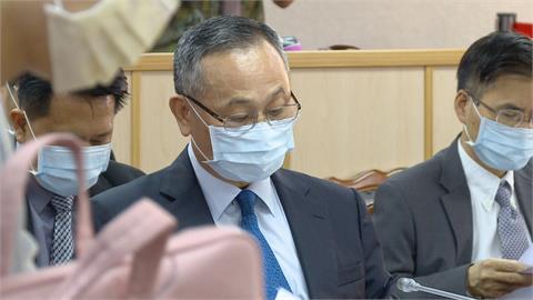 台北屢爆黑道鬧場爭議...  警政署長陳家欽備詢 藍綠立委兩樣情