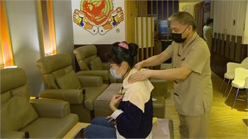 按摩店備口罩、寺廟加強巡邏12/1起8大類場強制戴口罩 違者最重罰1.5萬