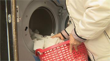旱象嚴重! 竹苗中工業用節水擴大 洗衣店乾洗因應