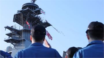 全球/中國南海威脅升高 日本自衛隊軍備大升級!