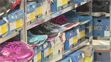 NG鞋開賣! 50家品牌鞋最低下殺一折