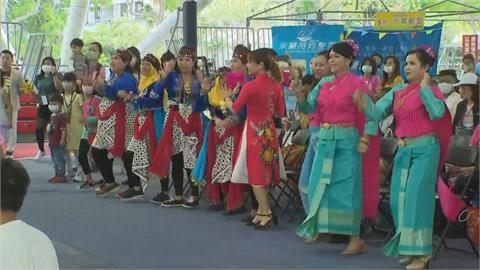 讓新住民融入多元台灣 逾4百家庭共襄盛舉