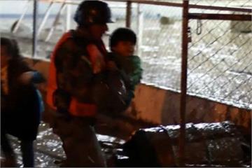 玻利維亞暴雨洪災 5萬戶泡泥水中